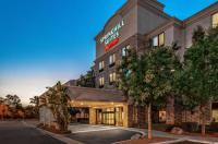 Springhill Suites By Marriott San Diego Rancho Bernardo/Scripps