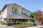 Fort Mill South Carolina Hotels - Super 8 By Wyndham Charlotte/amusement Park Area