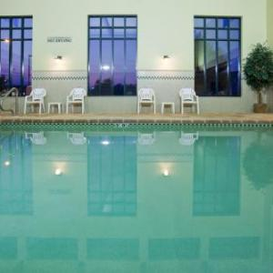Country Inn & Suites By Carlson Madison West Wi