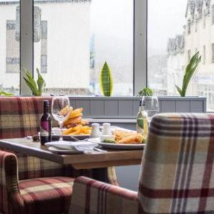Eilean Donan Castle Hotels - Kyle Hotel 'A Bespoke Hotel'