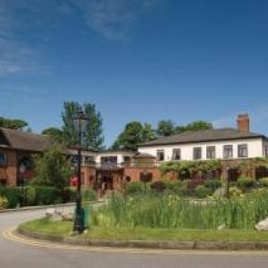 Stockport Plaza Hotels - Bredbury Hall Hotel