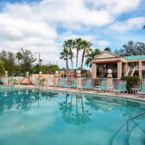 Ramada Limited And Suites - Clearwater