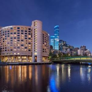 Hotels near The Palms at Crown Melbourne - Crowne Plaza Melbourne
