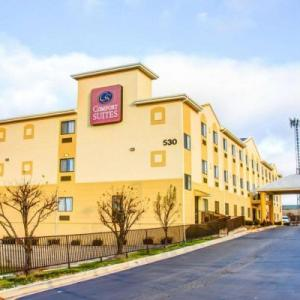 Hotels near BrauerHouse - Comfort Suites Lombard - Addison