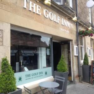 St Andrews Golf Club Hotels - The Golf Inn