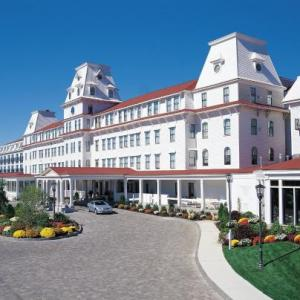 Wentworth by the Sea A Marriott Hotel & Spa