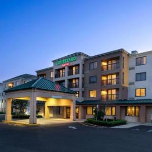 Hotels near Forsgate Country Club - Courtyard By Marriott Cranbury South Brunswick