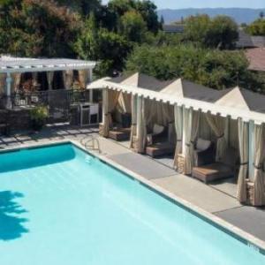 Montalvo Arts Center Hotels - Aloft San Jose Cupertino