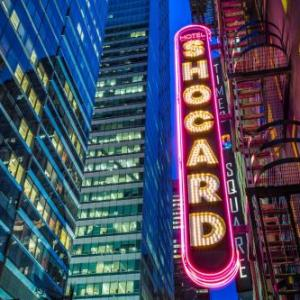 Hotel Shocard New York