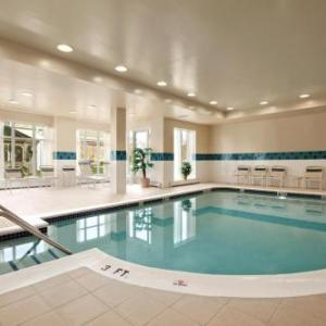Garden State Exhibit Center Hotels - Hilton Garden Inn Bridgewater
