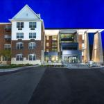 University of Utah Hotels - University Guest House & Conference Center