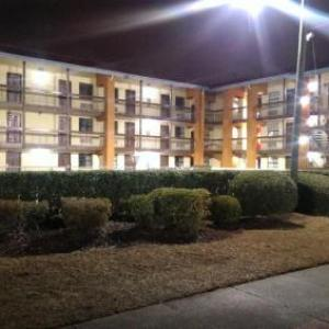 Blue Room Lithonia Hotels - Knights Inn Lithonia Atlanta East Area
