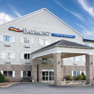 Lawrenceburg Event Center Hotels - Baymont by Wyndham Lawrenceburg