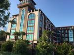 Sunny Beach Bulgaria Hotels - Chateau Del Marina Penthouses