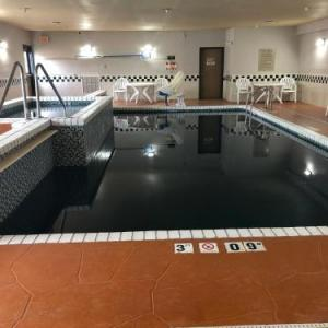 Country Inn & Suites By Radisson Topeka West Ks