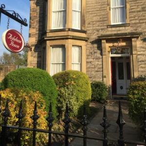 Summerhall Edinburgh Hotels - Ashdene House