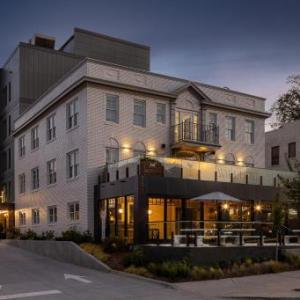 Hotels near Piedmont Park - Wylie Hotel