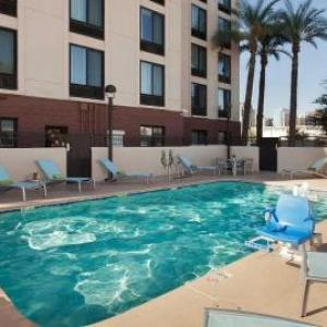 Arizona Veterans Memorial Coliseum Hotels - SpringHill Suites Phoenix Downtown