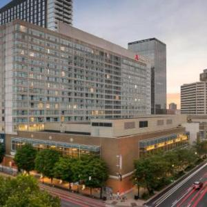 Hotels near Caesars Southern Indiana - Louisville Marriott Downtown