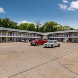 Motel 6-Attalla AL