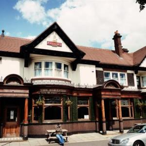 The Forester Ealing
