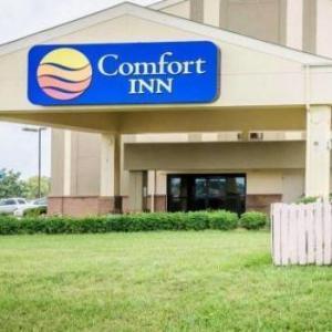 Comfort Inn Winchester