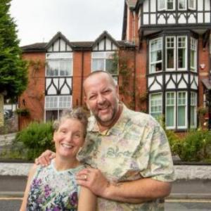 Hotels near Stadiwm Zip World Colwyn Bay - Bryn Woodlands House