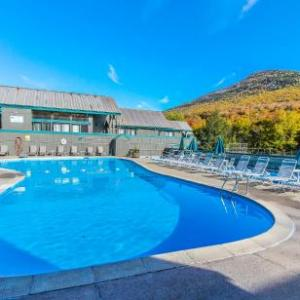 Hotels near Loon Mountain - Village of Loon Mountain a VRI resort