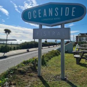 Oceanside Lifestyle Hotel - formerly Carnmarth Hotel
