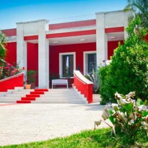 Book Now Hotel Le Muse (Carpignano Salentino, Italy). Rooms Available for all budgets. Offering free Wi-Fi access and a large garden with fountain the 3-star Hotel Le Muse is 2 km from Carpignano Salentino in the Salento area of Puglia. Rooms come with satellite