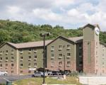 Morgantown West Virginia Hotels - Suburban Extended Stay Hotel Morgantown