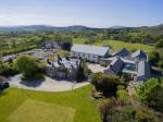 Drumshanbo Ireland Hotels - Castle Dargan Hotel