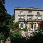 Howells School Denbeigh Hotels - Castle House B&B