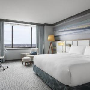 Hotels near Target Center - Loews Minneapolis Hotel