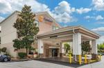 Cordova Tennessee Hotels - Baymont By Wyndham Cordova/memphis/wolfchase