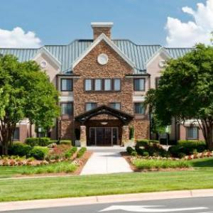 Staybridge Suites - Charlotte Ballantyne