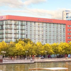 Hotels near ExCeL London - Crowne Plaza London-Docklands