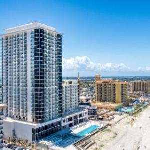 Daytona Grande Oceanfront Hotel