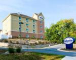 King George Virginia Hotels - Suburban Extended Stay Hotel Quantico