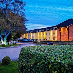 Hotels near Tatton Park - Cottons Hotel and Spa
