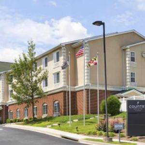 Hotels near Mason Dixon Fairgrounds - Country Inn & Suites by Radisson Bel Air/Aberdeen MD