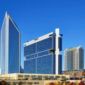 Amos' Southend Hotels - The Westin Charlotte