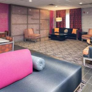 Hampton Inn Akron-South Oh