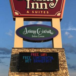 Madison County Fairgrounds Hotels - Norfolk Country Inn and Suites