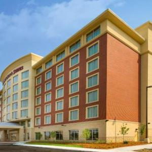 Hotels near Arvada Center - Drury Inn & Suites Denver Westminster