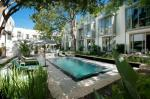 Cape Town South Africa Hotels - Oude Werf Hotel