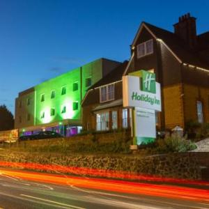 Dixon Studio Southend Hotels - Holiday Inn Sittingbourne