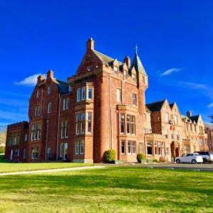 Hotels near Thirlestane Castle - Dryburgh Abbey Hotel