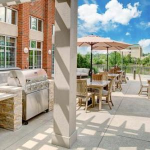 Mediterranean Party Center Hotels - Homewood Suites By Hilton Cleveland-Solon