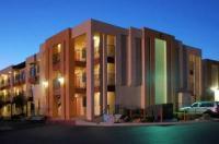 Nellis Suites at Main Gate Hotel
